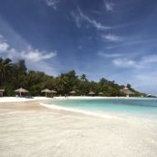 Chaaya Reef Ellaidhoo Strand