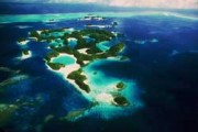 Der Inselstaat Palau, © Eyes2market