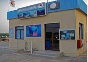 Die neue Basis der Extra Divers im Oman