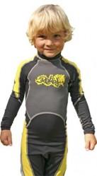 """Der neue """"Sun & Fun Skin Suit"""" von Seemann"""