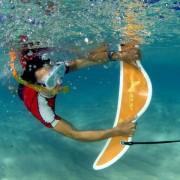 Das Ray-Board im Einsatz, Foto: iQ-Company