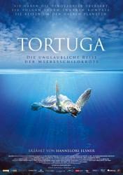 "Das Plakat des Kinofilms ""Tortuga"""