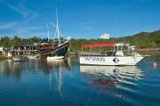 Das Manta Ray Bay Resort auf Yap, Foto: Orca Reisen