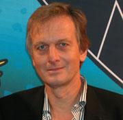 Werner Lau: der Check-Tauchgang wird zum Aklimatisierungs-Dive