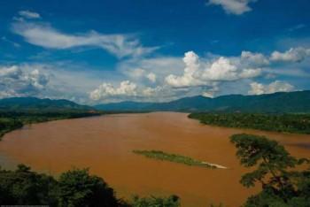 Der Mekong Strom (c) Adam