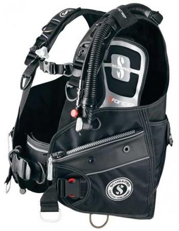 Scubapro-Jacket X-Force
