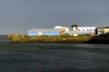 Tauchzentrum Helgoland