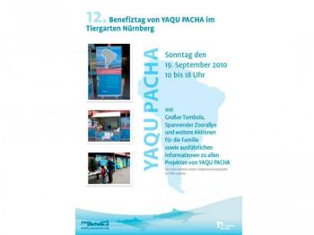 Benefiz 2010 Poster
