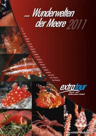 Extratour Katalog 2011
