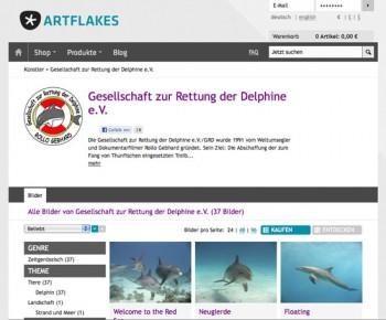 Artflakes GRD-Shop