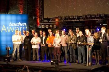Gewinner Award 2010