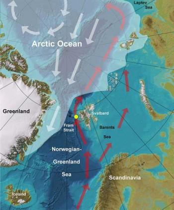 Grönlandsee