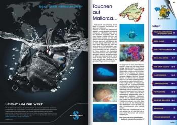 Balearen-Katalog