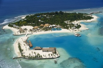 Holiday Inn Resort Kandooma, Foto: © Holiday Inn Resort Kandooma Maldives