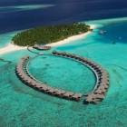 Vilu Reef Insel