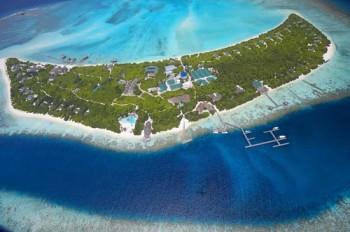 Dhonakulhi Island