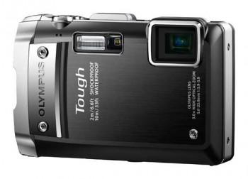 Olympus TOUGH TG-810
