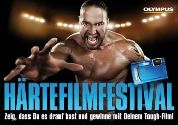 Härtefilmfestival