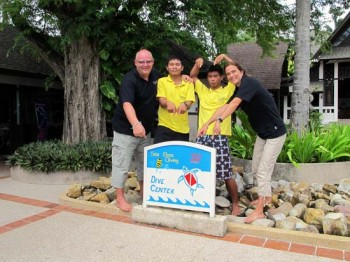 Sea Beas Koh Phi Phi
