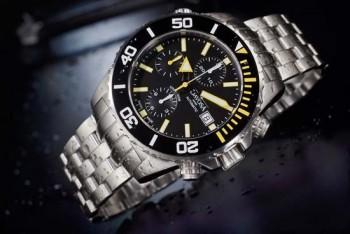 Davosa Argonautic Chronograph