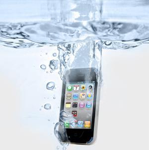 iPhone-Schutzhülle