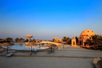 Zabargad Dive and Beach Resort
