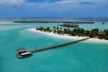 Diva Maledives Resort