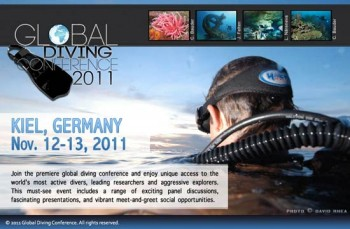 Global Diving Conference