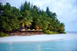 Restaurant am Strand, Foto: © Angsana Hotels & Resorts