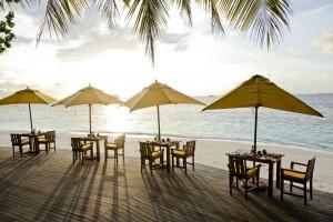 Restaurant, Foto: © Angsana Hotels & Resorts