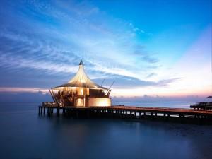 Baros Maldive, Foto: © Baros Maldives