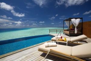 Meerblick, Foto: © Baros Maldives