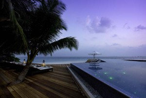 Pool, Foto: © Kuramathi Island Resort