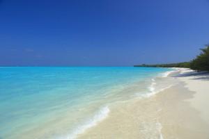 Der Strand von Dhonakulhi, Foto: © Island Hideaway