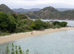Strand, Foto: © Angel Island Resort