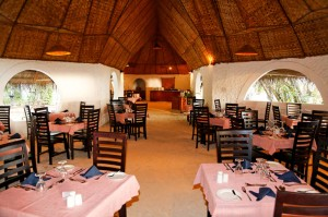 Restaurant, Foto: www.wernerlau.com