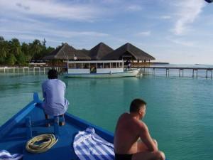 Tauchboot, Foto: www.wernerlau.com