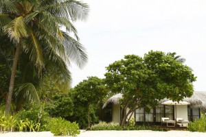 Grüne Insel, Foto: © Zithali Resorts & Spa