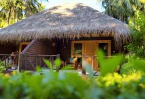 Gartenvilla, Foto: © Bandos Island Resort
