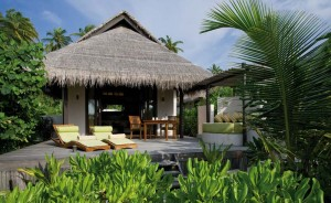 Coco Palm Bodu Hithi: Island Villa, Foto: © Coco Palm Resorts