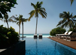 Pool, Foto: © Zithali Resorts & Spa