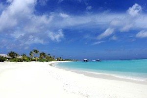 Der Strand, Foto: © Zithali Resorts & Spa