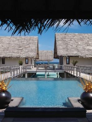 Land and Ocean-Suite mit zwei Schlafzimmern, Foto: @ Four Seasons