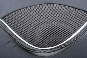"""Whites """"Thermal Fusion"""": Mesh Panels für erhöhten Luftfluss"""