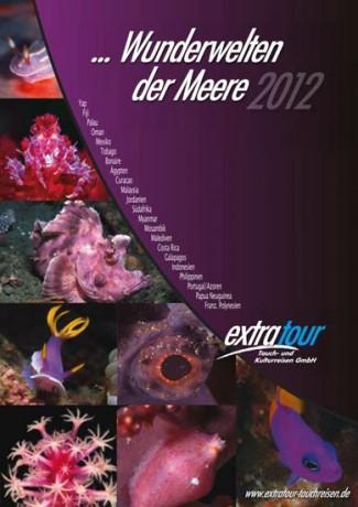 Extratour Katalog 2012