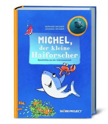 Michel der kleine Meeresschützer