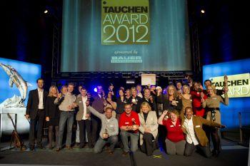 Tauchen-Award 2012