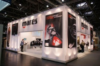 Mares-Stand