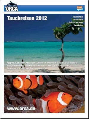 Orca-Katalog 2012
