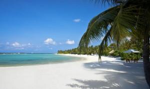 Inselstrand, Foto: © Sheraton Maldives